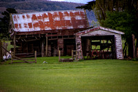 Old Sheds Southland